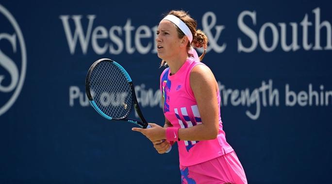 Nhận định chung kết đơn nữ Western & Southern Open 2020 - Ảnh 4.
