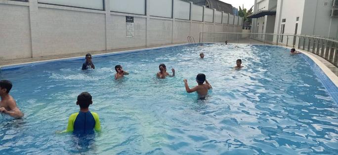 Khám phá học viện Juventus Việt Nam sau đợt tuyển sinh khóa 2 - Ảnh 5.