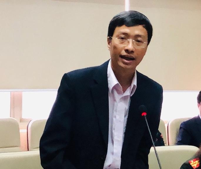 Chuyên gia lên tiếng về ca bệnh Covid-19 tái dương tính đầu tiên tại Đà Nẵng - Ảnh 1.