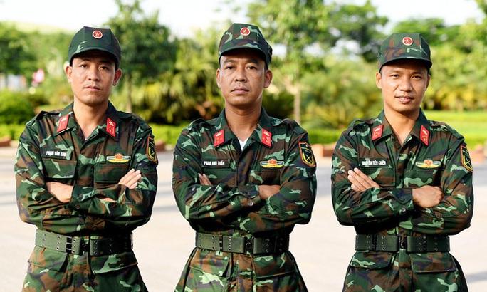 Tuyển xe tăng Việt Nam vào bán kết Army Games 2020 - Ảnh 9.