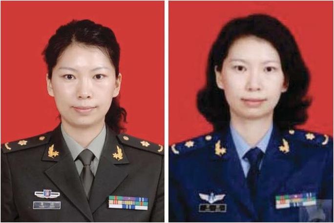Người bí ẩn đóng tiền bảo lãnh cho nhà khoa học Trung Quốc bị bắt ở Mỹ  - Ảnh 1.