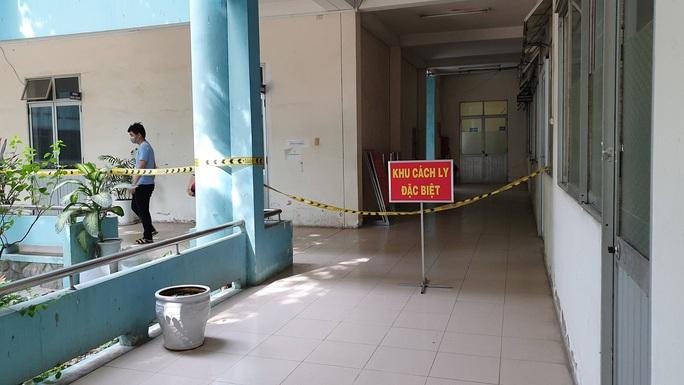 Hôm nay, TP Biên Hòa ngưng hoàn toàn việc giữ trẻ - Ảnh 1.