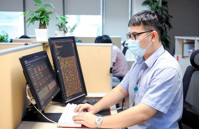 Viettel tăng năng lực hệ thống kê khai y tế lên 30% hỗ trợ phòng chống dịch Covid-19 - Ảnh 1.
