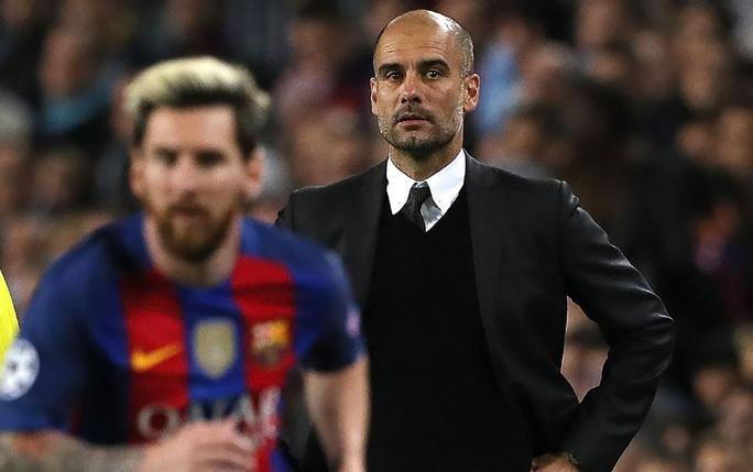 Messi - Barca: Đổ vỡ vì đâu? - Ảnh 1.