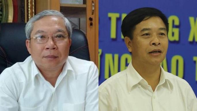 Kỷ luật, điều chuyển công tác Chủ tịch và Tổng giám đốc VEC do vi phạm - Ảnh 1.