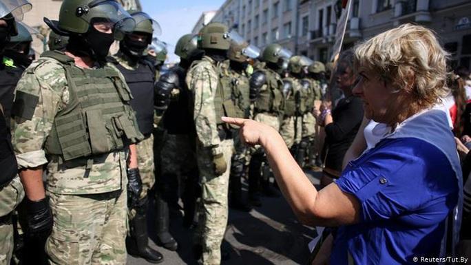 Vì sao Nga không gửi lực lượng đến Belarus nữa? - Ảnh 3.