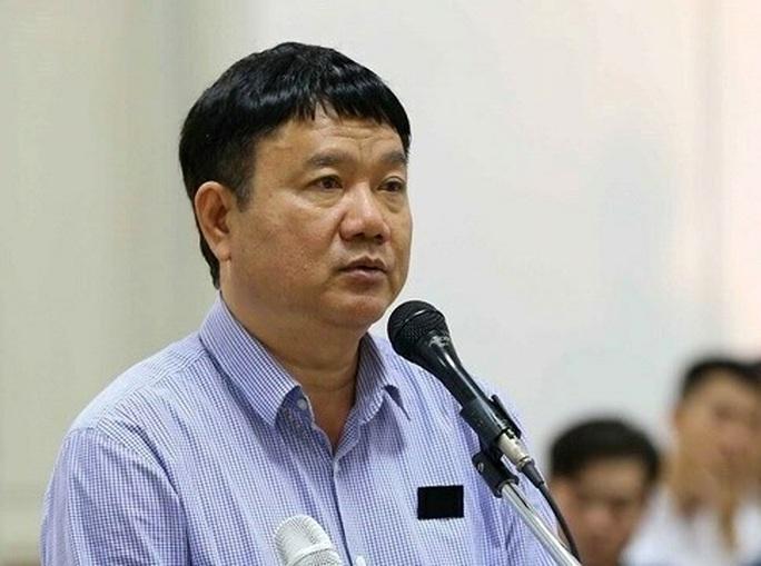 Ông Đinh La Thăng chỉ đạo để công ty của Út trọc thu phí cao tốc TP HCM - Trung Lương - Ảnh 1.