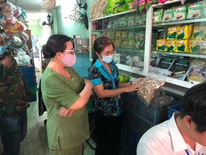 Đồng Nai khẩn cấp kiểm tra, yêu cầu ngừng sử dụng và thu hồi Pate Minh Chay - Ảnh 1.