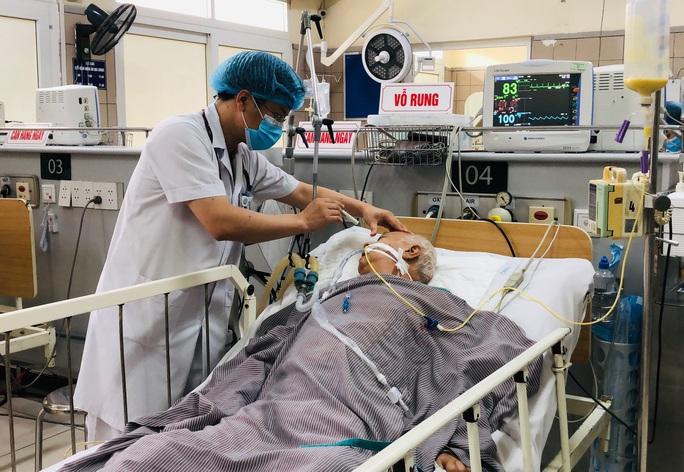 Khẩn cấp chặn mầm độc Pate Minh Chay - Ảnh 1.