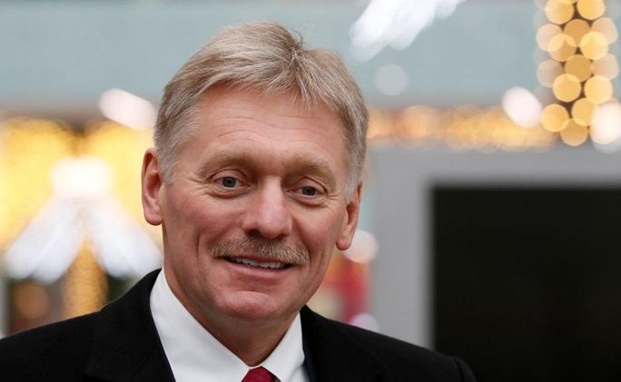 Vì sao Nga không gửi lực lượng đến Belarus nữa? - Ảnh 1.