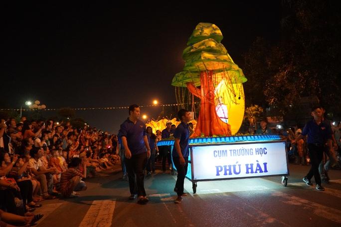 (NLĐO)- Không tổ chức Lễ hội Trung thu quy mô nhất nhì Việt Nam do lo ngại dịch - Ảnh 1.