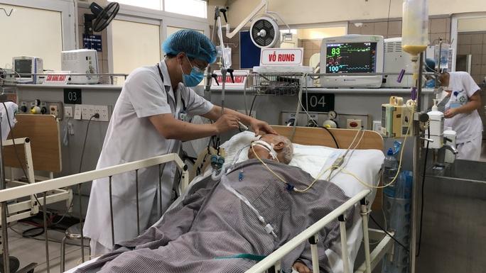 Thuốc điều trị cho bệnh nhân ngộ độc pate Minh Chay có giá 8.000 USD/lọ - Ảnh 3.