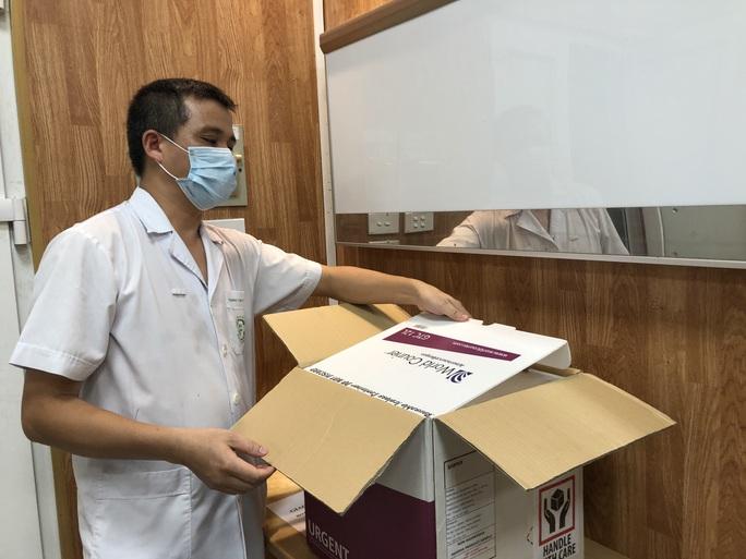 Thuốc điều trị cho bệnh nhân ngộ độc pate Minh Chay có giá 8.000 USD/lọ - Ảnh 5.