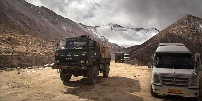 Ấn Độ tuyên bố phá vỡ âm mưu của Trung Quốc tại biên giới - Ảnh 2.