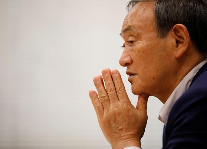 Ứng viên sáng giá cho ghế thủ tướng Nhật Bản gặp đối thủ mạnh - Ảnh 2.