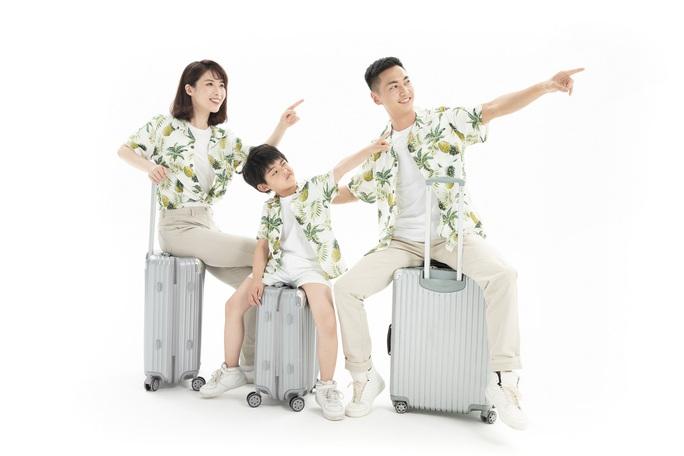 Sở hữu kỳ nghỉ ALMA lên kế hoạch du lịch cho các gia đình - Ảnh 1.