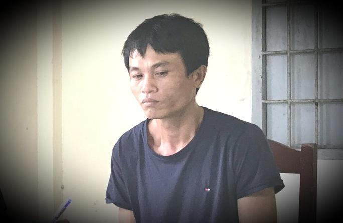 Bắt thanh niên lên Zalo làm giấy tờ giả đem lừa bán đất ở Phú Quốc - Ảnh 1.