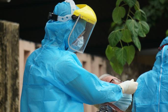 Đà Nẵng có 4 cơ sở y tế đủ năng lực xét nghiệm Covid-19 - Ảnh 2.