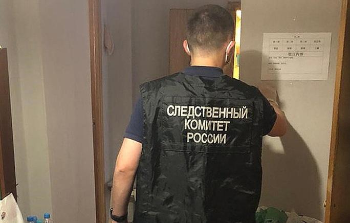 Điều tra đường dây mang thai hộ và bán trẻ sơ sinh Nga cho Trung Quốc lấy nội tạng - Ảnh 1.