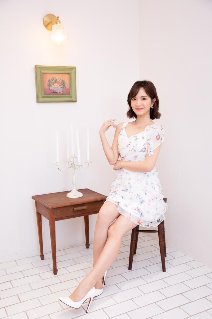 Thánh nữ bolero Jang Mi bất ngờ xuất hiện sau một năm mất tích - Ảnh 3.
