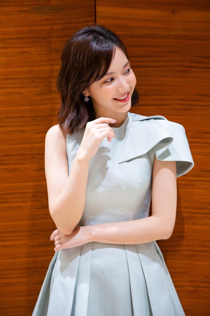 Thánh nữ bolero Jang Mi bất ngờ xuất hiện sau một năm mất tích - Ảnh 4.