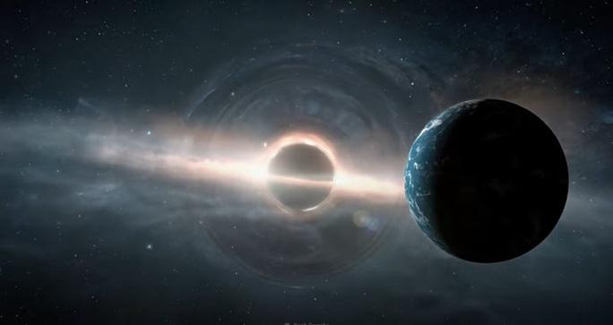 Rùng mình Blanet – hàng ngàn thế giới ma bao vây lỗ đen quái vật - Ảnh 1.