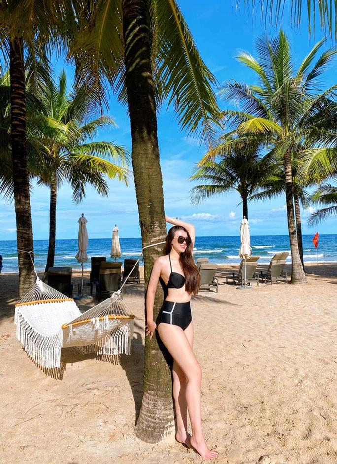 Những cô gái sẽ làm nên chuyện tại cuộc thi Hoa hậu Việt Nam 2020 - Ảnh 6.