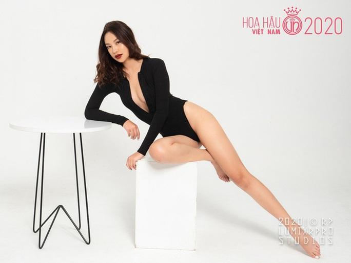 Những cô gái sẽ làm nên chuyện tại cuộc thi Hoa hậu Việt Nam 2020 - Ảnh 8.