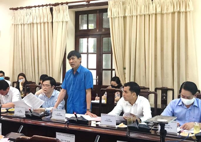 Tổng LĐLĐ Việt Nam không bỏ phiếu với phương án không tăng lương tối thiểu vùng năm 2021 - Ảnh 2.