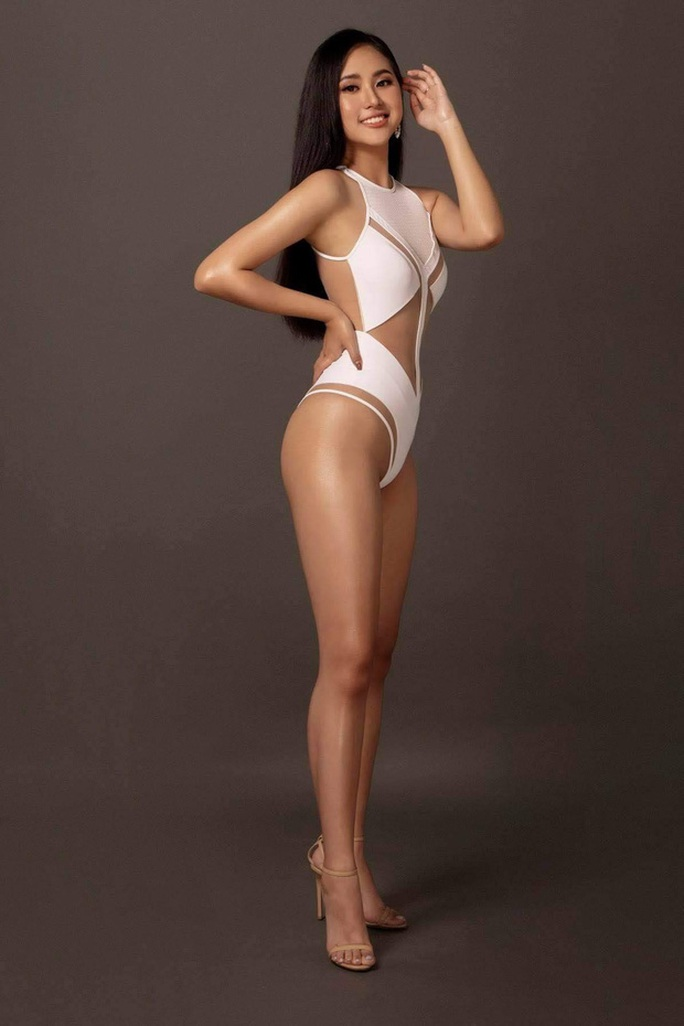 Những cô gái sẽ làm nên chuyện tại cuộc thi Hoa hậu Việt Nam 2020 - Ảnh 5.