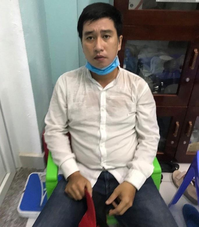 Đối tượng trốn cách ly ở Quảng Nam bị khởi tố, bắt tạm giam - Ảnh 1.