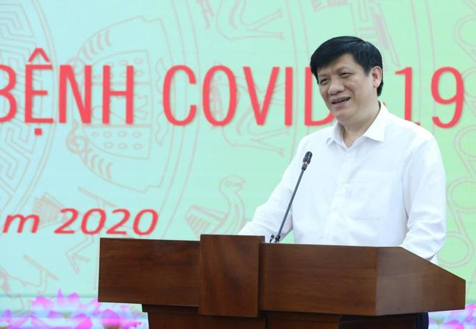 Thêm Lạng Sơn, Bắc Giang có ca mắc Covid-19 - Ảnh 1.