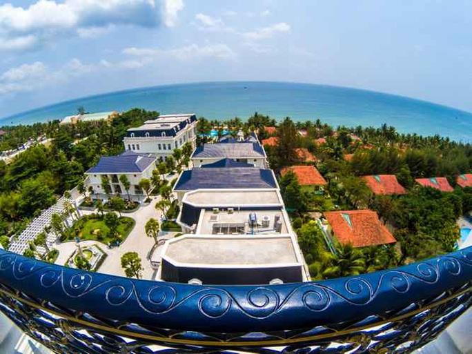 Nhiều khách sạn ở Phú Quốc cam kết giảm giá 30-50% cho du khách - Ảnh 3.