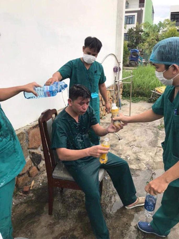 Đà Nẵng, Quảng Nam cần tiếp sức - Ảnh 1.