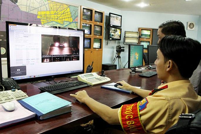CSGT bắt đầu xử phạt vi phạm thông qua hình ảnh trên mạng xã hội - Ảnh 1.