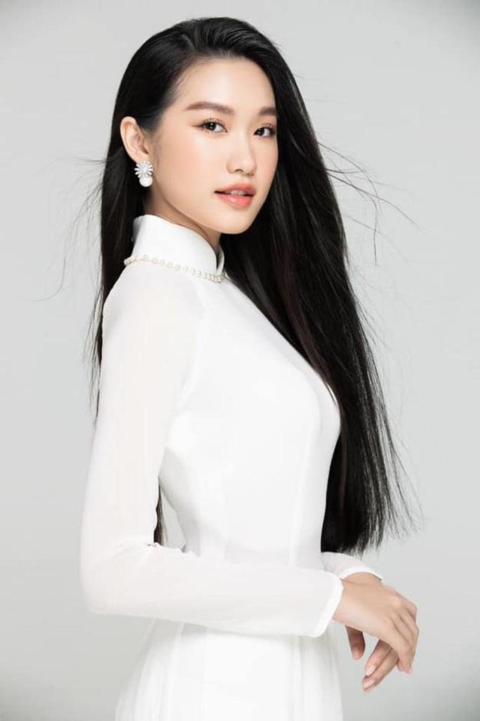 Những cô gái sẽ làm nên chuyện tại cuộc thi Hoa hậu Việt Nam 2020 - Ảnh 1.