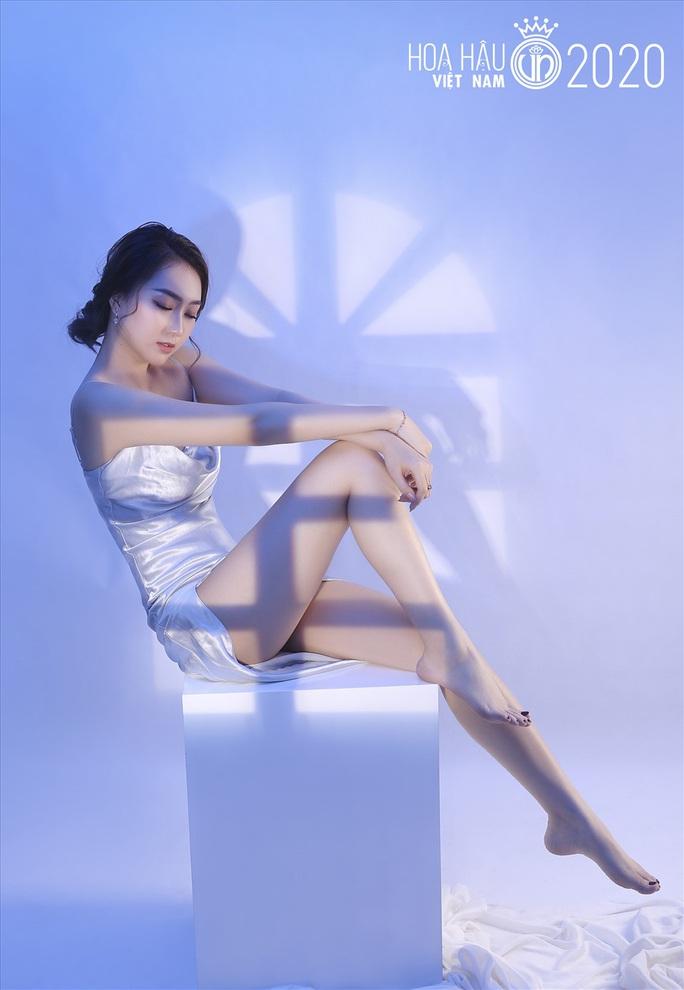 Những cô gái sẽ làm nên chuyện tại cuộc thi Hoa hậu Việt Nam 2020 - Ảnh 11.