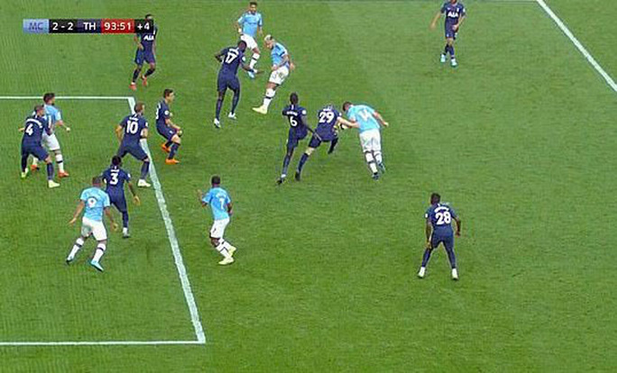 UEFA sửa luật, Man United hào hứng chờ Europa League - Ảnh 2.