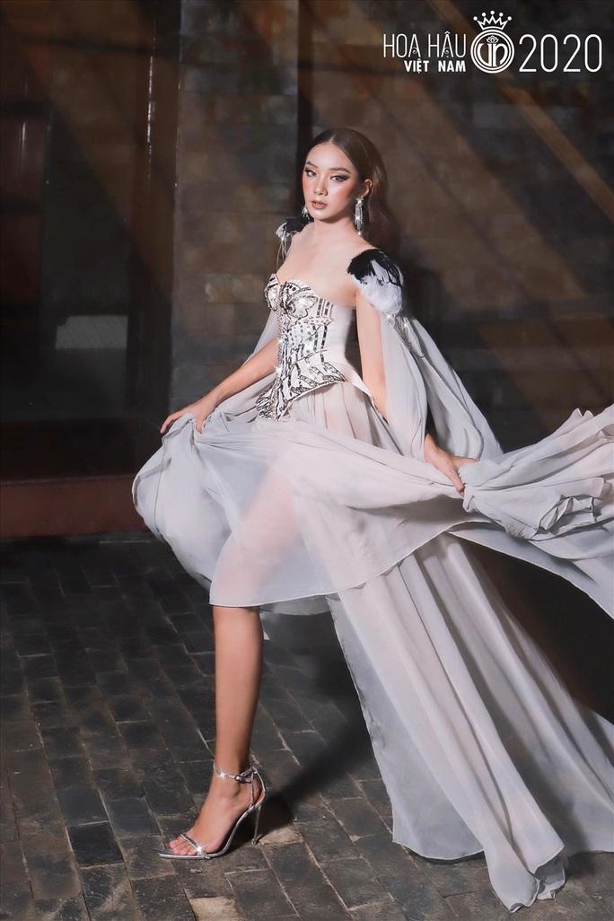 Những cô gái sẽ làm nên chuyện tại cuộc thi Hoa hậu Việt Nam 2020 - Ảnh 9.