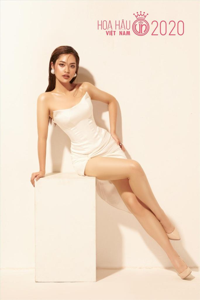 Những cô gái sẽ làm nên chuyện tại cuộc thi Hoa hậu Việt Nam 2020 - Ảnh 10.