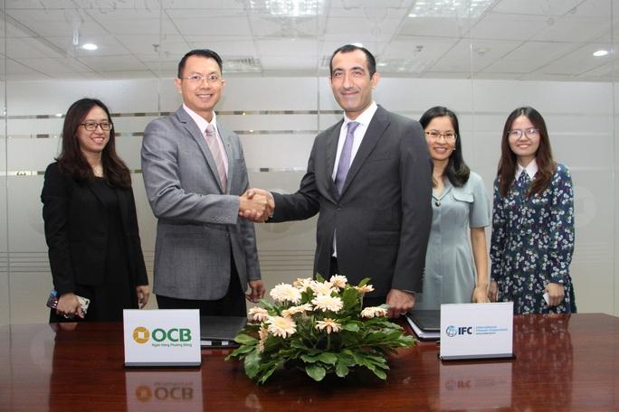 OCB: Tiếp sức doanh nghiệp Việt - Ảnh 2.