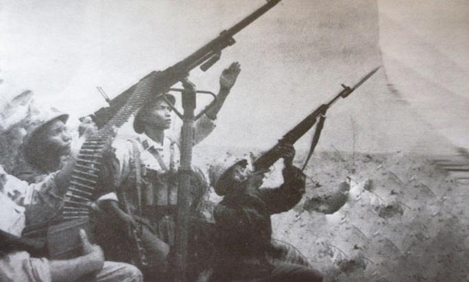 Lẫy lừng Hải quân Việt Nam - Ảnh 1.