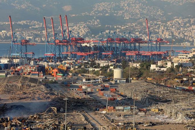 Thảm họa ở Lebanon đã được báo trước - Ảnh 1.