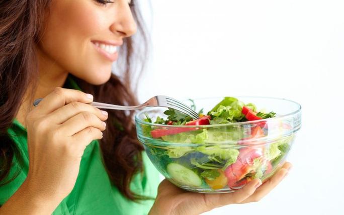 Những điều cần tránh khi giảm cân - Ảnh 1.