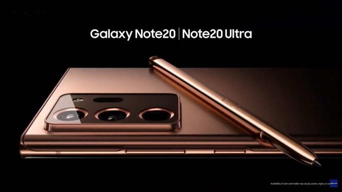 Bộ đôi smartphone cao cấp đa dụng - Ảnh 2.