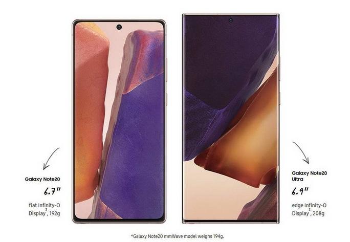 Bộ đôi smartphone cao cấp đa dụng - Ảnh 1.