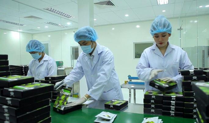 Sốt lao động ngành thực phẩm làm việc tại Nhật Bản - Ảnh 1.