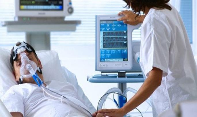 Giải pháp mới giúp người bị tắc phổi vui sống với từng hơi thở mỗi ngày - Ảnh 1.