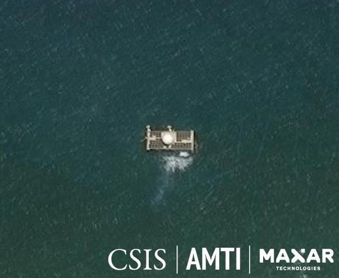 Trung Quốc có thêm chiêu trò trên biển Đông - Ảnh 1.