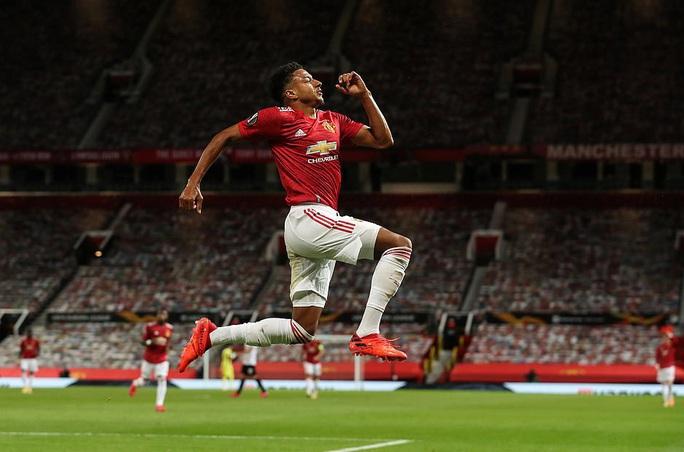 93 giây ngược dòng, Man United thăng hoa ở Europa League - Ảnh 6.